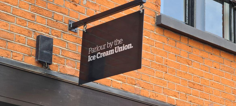 Parlour by Ice cream Union