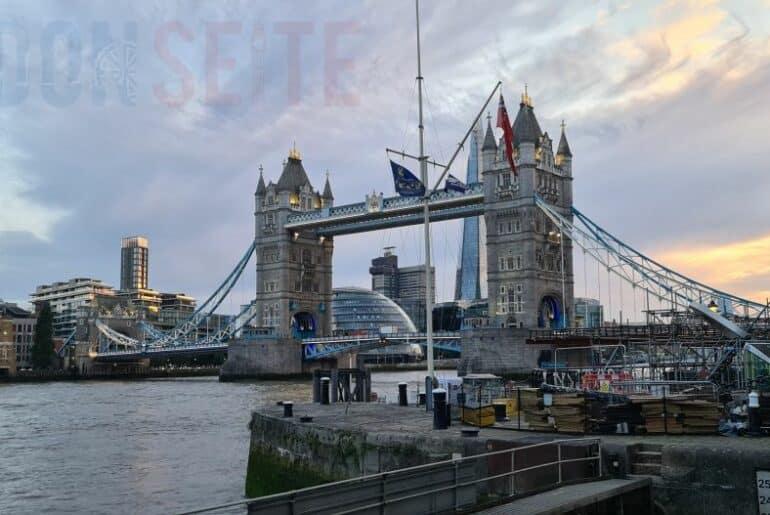 London Reisen Aktuell